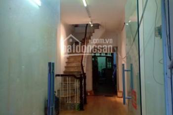 Cho thuê nhà mặt phố Yết Kiêu, 40m2 x 4.5 tầng, mặt tiền 3.3m thông sàn, riêng biệt