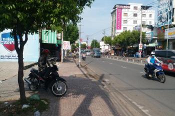 Cho thuê đất mặt tiền đường Lê Văn Qưới, P. Bình Trị Đông, Bình Tân, TPHCM, 680m2, 180 triệu/tháng