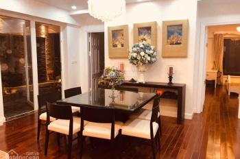 Cho thuê CH 71 Nguyễn Chí Thanh 3PN full đồ cao cấp, 120m2, giá 15.5tr/th. LH: 0988138345
