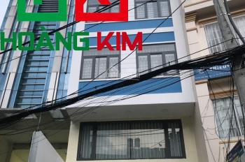 Cho thuê nhà MT Lam Sơn, P.2, DT 5x20, 1T5L Hầm.