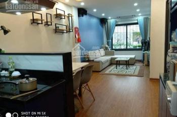 Bán gấp nhà Hoàng Mai gần bến xe Nước Ngầm ô tô vào nhà 40m2, 5 tầng, MT 4m, 2,8 tỷ, lh 0868141486