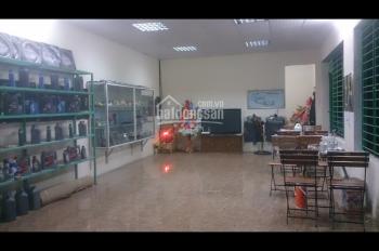 Văn phòng kinh doanh 300m2 khu 2 đô thị Bình Mình, Đông Hương, Thanh Hóa