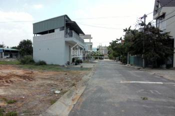 Bán đất khu dân cư Tân Đức, thị trấn Đức Hòa, 125m2, 624 triệu, SHR