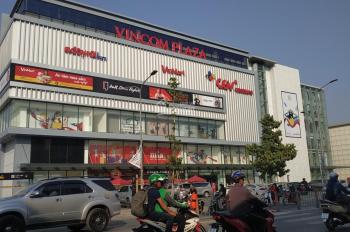 Căn góc lớn mặt tiền Phan Văn Trị gần Nguyễn Thái Sơn, diện tích 13.5x27m, khu vực xây 2 hầm, 7 lầu