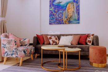 Cho thuê chung cư Hoa Sen Apartment Lạc Long Quân, Q. 11, 70m2, 2PN, 9tr/th. LH Tâm 0932349271