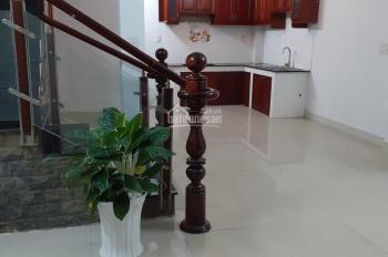 Bán nhà 1 trệt 1 lầu, đường 494, Lê Văn Việt, Quận 9, nhà đẹp, giá rẻ nhất khu vực