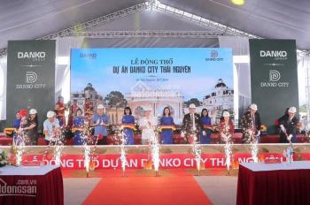 Sắp mở Bán Khu Đất Nền Cao Ngạn trung tâm phát triển của thành phố thái nguyên