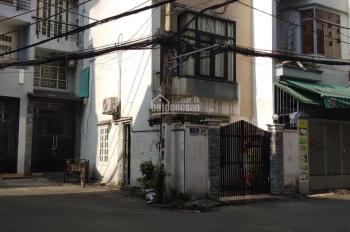 Bán gấp nhà đường Đinh Tiên Hoàng, Bình Thạnh. Ngang 5m tiện xây mới 7,6 tỷ