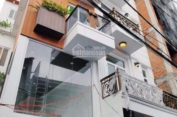 Bán nhà đường Đinh Tiên Hoàng, Bình Thạnh, HĐT: 20tr/th. 2MT trước sau giá: 7,8 tỷ