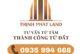 Chính chủ cần bán lô đất đường Số 13 khu Lê Hồng Phong 2 giá bao tốt, LH 0935994668 THảo