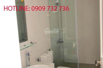 Cho thuê Sài Gòn Mia 76m2, 2PN, bàn giao mới 100% giá 13tr/tháng (còn TL). Liên hệ: 0909 732 736