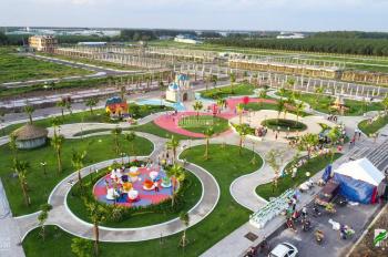 Dự án Phúc An Garden mở bán nhà phố, đất nền, ưu tiên vị trí mặt tiền, view công viên, CK 5%