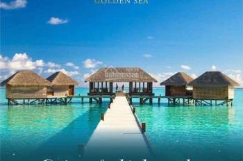 10 Lý do tại sao nên đầu tư vào biệt thự nghỉ dưỡng Hội An Golden Sea?