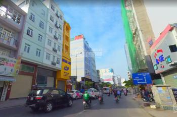 Bán nhà GÓC 3 MT đường Bạch Đằng, P2, Tân Bình DT: 6x20m, KO LG, 4 TẦNG giá chỉ 23,5 tỷ