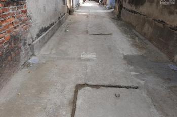 Bán đất ái mộ yên viên gia lâm hà nội 40m2 giá 798tr lh 0393685789