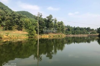 Lô đất đẹp tuyệt vời nghỉ dưỡng biệt thự DT 2ha, 1200m2 thổ cư, 1tr/m2, tại Tiến Xuân LH 0974715503