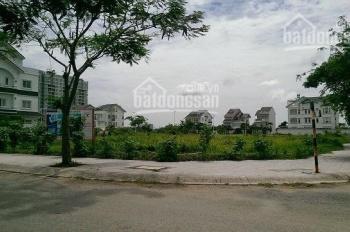 Sang gấp nền đất KDC Đông Thủ Thiêm, P. Bình Trưng Đông, Q. 2, giá ra đi 3.2 tỷ/nền, còn TL, SHR