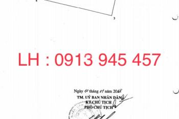 Chính chủ cần bán toà nhà văn phòng - khách sạn KĐT Cầu Giấy