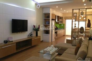 Cho thuê căn hộ Central Garden, Q.1, 80m2, 2PN, đầy đủ nội thất, giá: 11tr, LH: 0938539253