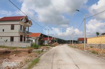 Bán lô đất 300m2 sổ đỏ chính chủ giá 17tr/m2 cách sân bay Vân Đồn 1km - 0981.771.238