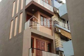 Cần bán nhà cực đẹp giá rẻ 4 tầng xây mớ DT: 43m2 giá: 2,45 tỷ Xuân Phương, LH: 0984.142.134