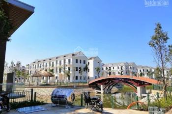 Bán căn shophouse dự án Sim City, Quận 9, DT 6x17m, 1 trệt 3 lầu giá 5 tỷ, LH: 0904936779