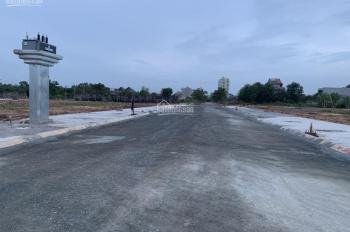Chính chủ bán lô F đất ngay P. Long Tâm, TP. Bà Rịa hạ tầng hoàn thiện, dân hiện hữu. LH 0907865679