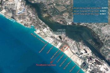 Hot nhất Khánh Hòa, Novabeach Cam Ranh mua biệt thự tặng căn hộ du lịch, 0944425151