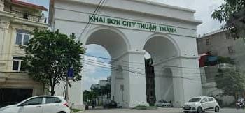 Lô 94m KĐT Khai Sơn, Xuân Lâm, Thuận Thành, Bắc Ninh