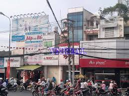 Bán nhà 2 MT Quang Trung, P10, Gò Vấp, DT 3.5x18m, CN 58m2, 2 lầu, thuê MB 17tr/th, giá 10 tỷ