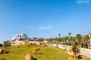 Cần bán gấp lô biệt thự tại trung tâm Bãi Cháy - view vịnh có bể bơi 40m2 - 3,5 tầng sổ vĩnh viễn