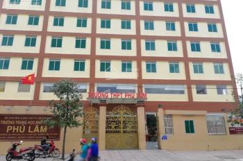 Đất 4x20m, MT 2D KDC Nam Hùng Vương, P. An Lạc, Q. Bình Tân