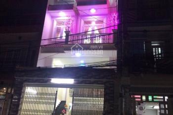 Nhà 5,2x14m, (4 tấm) HXH Lê Cơ, P. An Lạc, Q. Bình Tân
