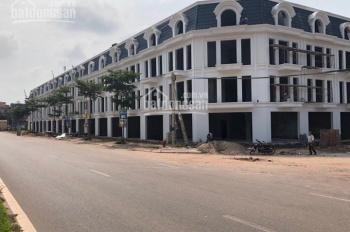 Chỉ từ 1,45tỷ sở hữu ngay căn hộ shophouse Rùa Vàng City, TT Vôi, Lạng Giang, Bắc Giang: 0986015818
