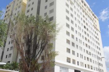 Bán căn hộ Tecco Green Nest Tham Lương DT 57m2 2PN, 1.6tỷ, lầu cao thoáng mát - LH: 0903002996
