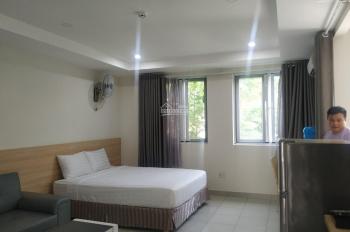 Cho thuê căn hộ dịch vụ Khu phố Hưng Gia - Hưng Phước, giá chỉ 9tr/ tháng bao phí. LH: 0905771366