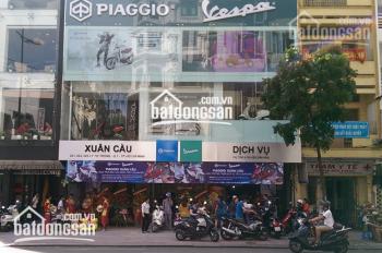 Bán Gấp Nhà đường Trương Sơn, P2, Tân Bình. ( 9x19,5m). 246m2. Gía 40 tỷ. 0947.91.61.16