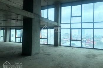 Cho thuê sàn thương mại giá tốt tại 62 Nguyễn Huy Tưởng 100 - 135 - 240 - 360 - 945