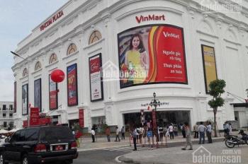 Chính chủ bán gấp cửa hàng mặt phố đối diện Vincom Thái Nguyên