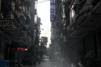 Bán nhà khu chia lô phố Trần Quý Kiên, Cầu Giấy. Giá 7 tỷ