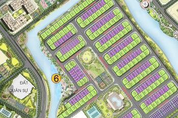 Chính chủ cần bán gấp LK NT 6, hướng Đông Nam, view vườn hoa, giá rẻ bất ngờ, LH: 0961199165