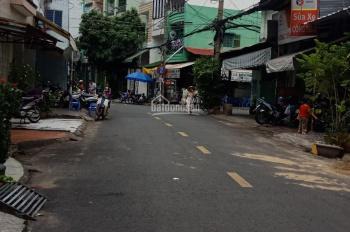 Bán nhà MT đường Huyện Toại, Phường 12, Quận 11, DT: 3.65x8.15m, 1 lầu, căn góc. Giá 3.9 tỷ TL