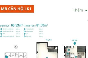 Cho thuê shophouse đường Xô Viết Nghệ Tĩnh, Quận Bình Thạnh lô góc 2 mặt tiền cực đẹp 124m2