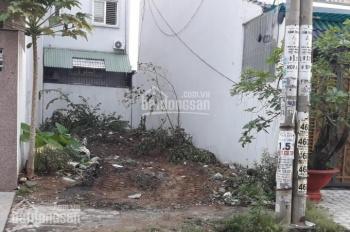 Cần bán nhanh lô đất trên đường Lê Văn Tiếp, 100m2, 700tr