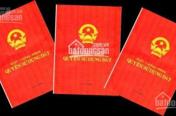 Bán gấp đất nền dự án Phú An Khang, DT 90m2, giá 750tr/nền, đã có sổ. Call 0978447996