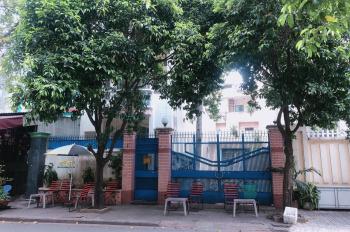 Bán nhà đường Hồ Đắc Di, P. Tây Thạnh, Q. Tân Phú (10x23m) đường 12m nhựa thích hợp xây biệt thự