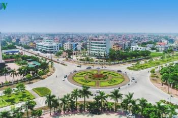 Cần bán lô đất mặt tiển rộng mặt phố Nguyễn Văn Linh Thành phố Hải Dương