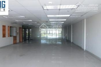 Cho thuê văn phòng quận 10 - Hoàng Anh Safomec, đường Thành Thái, 170m2, giá 56tr/th, LH 0388446