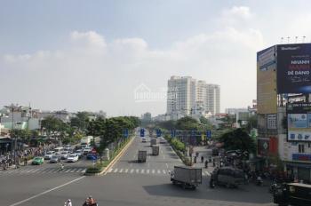 Bán đất mặt tiền Phạm Văn Đồng, Phường 3, Quận Gò Vấp