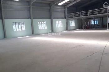 Bán nhanh căn xưởng 2000m2, xã Phú Hòa Đông, huyện Củ Chi, giá 10tỷ950tr